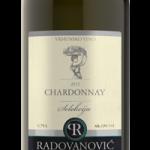 Chardonnay Selekcija