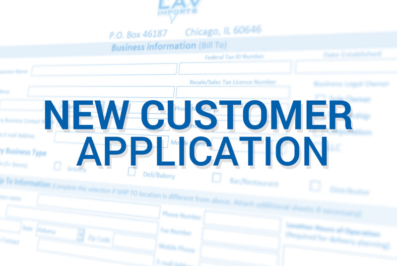 new-customer-application